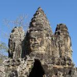 Cambodge - Siem Rep - Angkor - Bayon