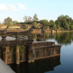 Cambodge - Siem Rep - Angkor - Anghor Vat